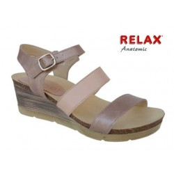 Relax anatomic 10637 Nude perl - Nude