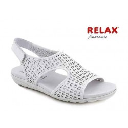 Relax anatomic 10713-01 Λευκό
