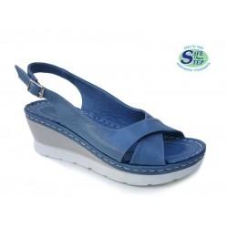 SAFE STEP 162 Μπλε