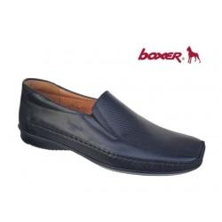 Boxer 15317 14-111 Μαύρο