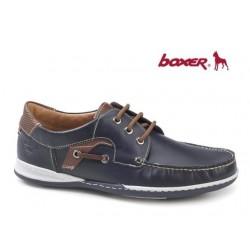 Boxer 21137 12-016 Μπλε
