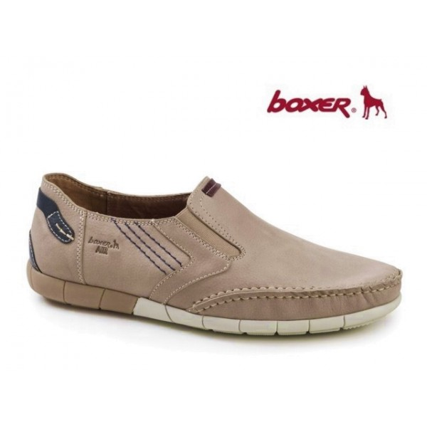 Boxer 21147 12-508 Γκρι