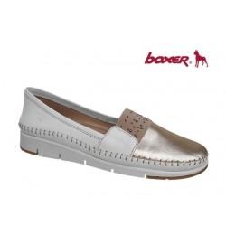 Boxer 56053 12-001 Λευκό