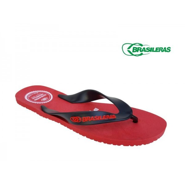 Brasileras Ανδρικές CBCCD012 Κόκκινο