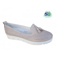 SAFE STEP 97302 S Grey