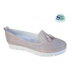 SAFE STEP 97322 S Grey