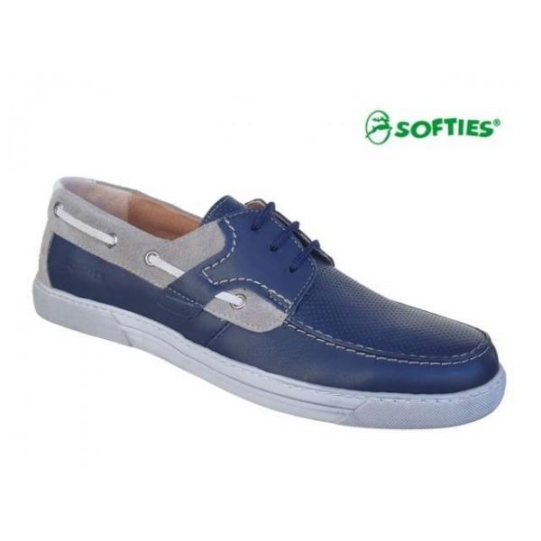 SOFTIES 6844 Μπλε