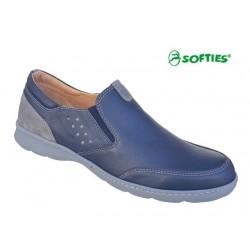 SOFTIES 6892 Μπλε