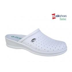 Zak - Fame LS281 Λευκό