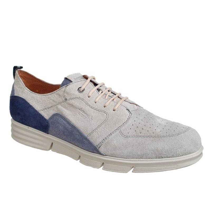 471b44c36a Boxer shoes 21160 65-003 Ανδρικά Παπούτσια