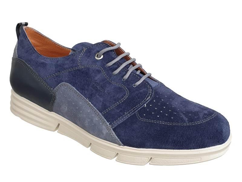 Ανδρικά sneakers - παπούτσια Boxer shoes 21160 65-016