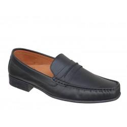 Ανδρικά Casual Παπούτσια  Boxer shoes 41072   Ανατομικά Μοκασίνια