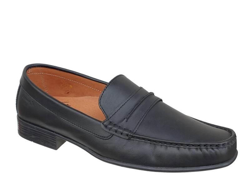 Ανδρικά Casual Παπούτσια| Boxer shoes 41072 | Ανατομικά Μοκασίνια