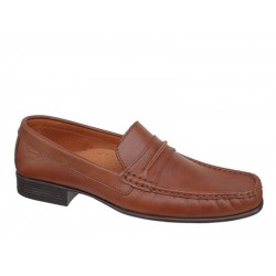 Casual ανατομικά Μοκασίνια | Boxer shoes 41072 Ανδρικά Μοκασίνια