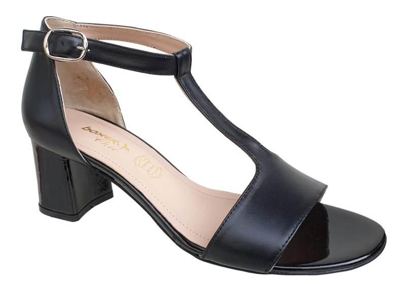 Γυναικεία Παπούτσια  Μαύρα casual Πέδιλα