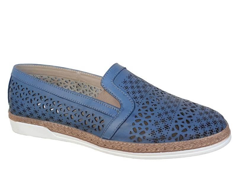 Γυναικεία Παπούτσια Μοκασίνια | Boxer shoes 92042 17-016 soft