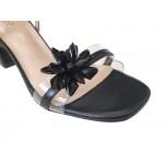 Δερμάτινα  Παπούτσια ESTE 50504 | Γυναικεία Πέδιλα