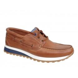 Spor Ανδρικά Δερμάτινα Παπούτσια | Gallen shoes 250 Ταμπά
