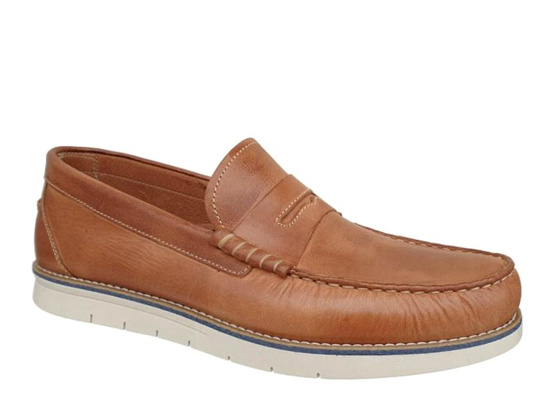 Gallen 305 Ταμπά Ανδρικά Μοκασίνια - Loafers