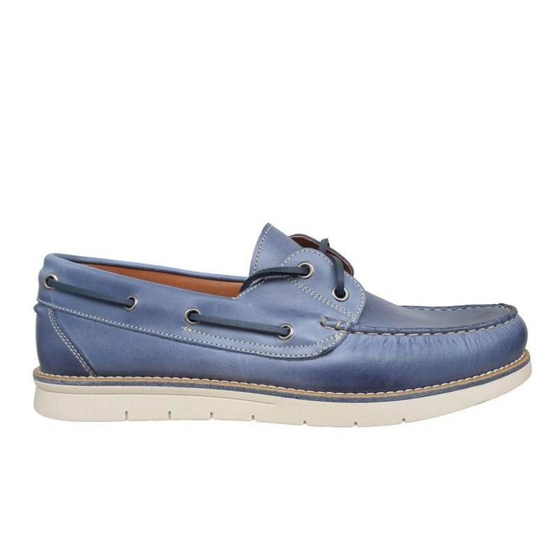 Gallen 400 Μπλε Ανδρικά Παπούτσια Boat
