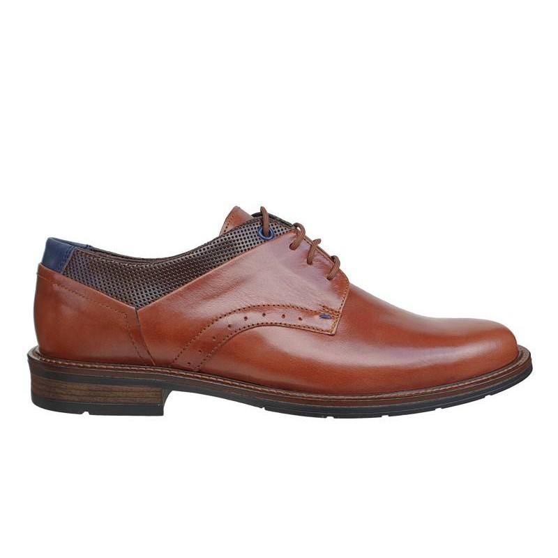 16df4b4a1a1 Gallen 501 Ταμπά Casual Ανδρικά Σκαρπίνια - Δερμάτινα Παπούτσια