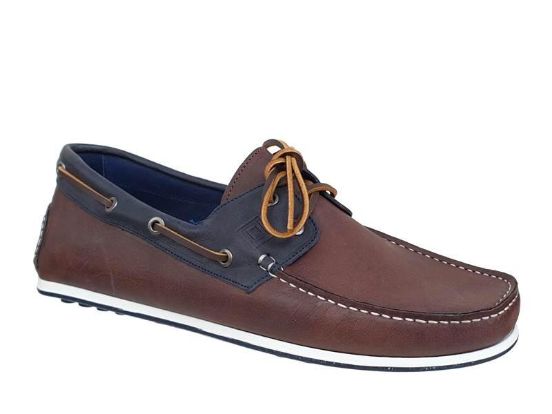 Ανδρικά Παπούτσια Ιστιοπλοϊκού τύπου | Kricket shoes 559