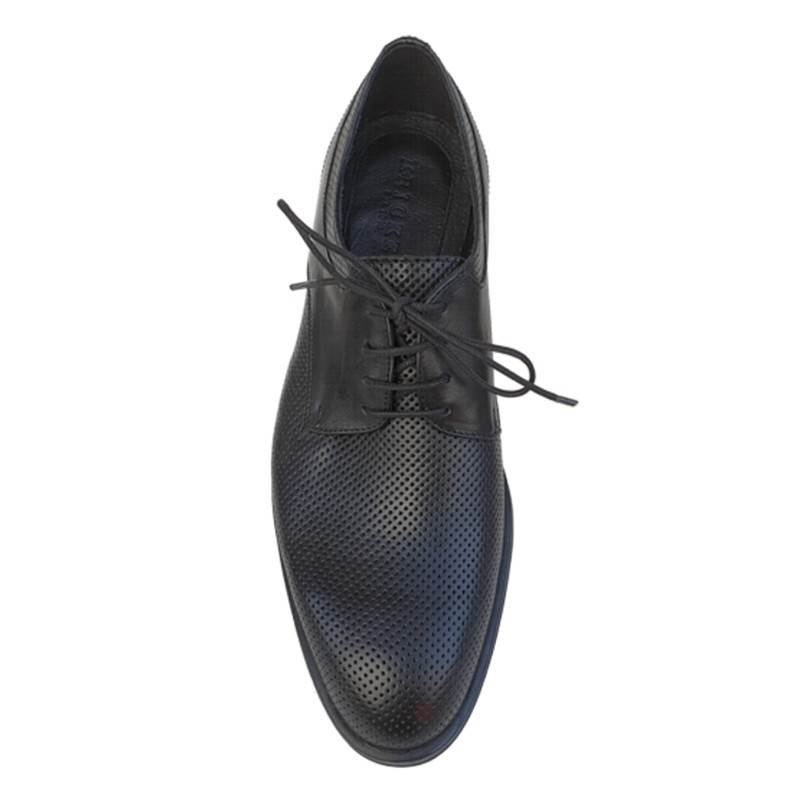 5e65e14d6682 ... Ανδρικά Παπούτσια Kricket shoes 600 Casual - Αμπιγέ Δερμάτινα Σκαρπίνια