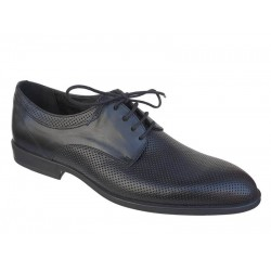 Ανδρικά Παπούτσια Kricket shoes 600 Casual - Αμπιγέ Δερμάτινα Σκαρπίνια