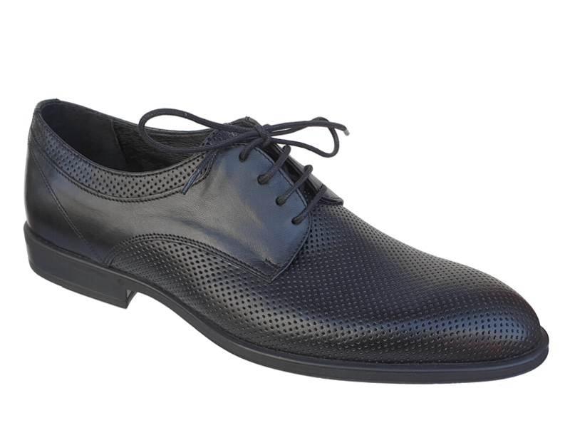 Ανδρικά Παπούτσια | Kricket shoes 600 | Casual Αμπιγέ Δερμάτινα Σκαρπίνια