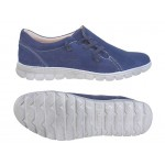 Γυναικεία Μοκασίνια - loafers | SOFTIES 7984 Μπλε