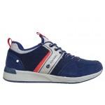 Παπούτσια Zak Cockers 62/053 Μπλε Ανδρικά Αθλητικά