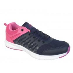 Zak Bewild FR4045 Μπλε Γυναικεία Sneakers