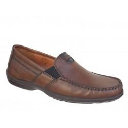 Ανδρικά Παπούτσια | Boxer shoes 15333 14-119 | Μοκασίνια