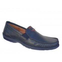 Ανδρικά Παπούτσια | Boxer shoes 15333 12-516 | Μοκασίνια
