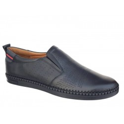 Boxer shoes light 21179  | Casual Ανδρικά παπούτσια |Papoutsomania.gr