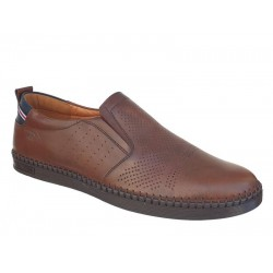 Boxer shoes light 21179 12-519 | Casual Ανδρικά παπούτσια