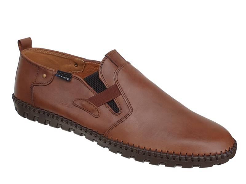 Boxer shoes light 21193 | Casual Ανδρικά παπούτσια | Papoutsomania.gr