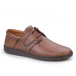 Boxer shoes light 21187 12-519 | Casual Ανδρικά Ανατομικά παπούτσια