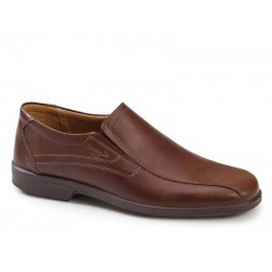 Αερόσολα Ανδρικά Παπούτσια | Boxer shoes 10052 14-119 | Casual Μοκασίνια