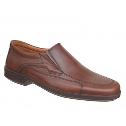Αερόσολα Ανδρικά Παπούτσια | Boxer shoes 10105 14-119 | Casual Μοκασίνια