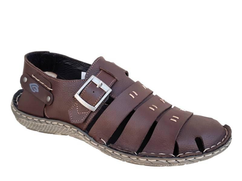 Boxer shoes 19010 10-014 | Ανδρικά Πέδιλα Παπουτσοπέδιλα