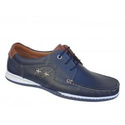 Ανδρικά Παπούτσια | Boxer shoes 21176 | Boat Ιστιοπλοϊκά