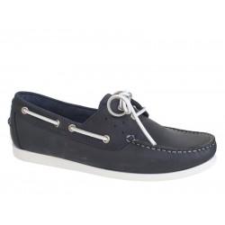 Ανδρικά Ιστιοπλοϊκά Παπούτσια Canguro M042-100 | papoutsomania.gr