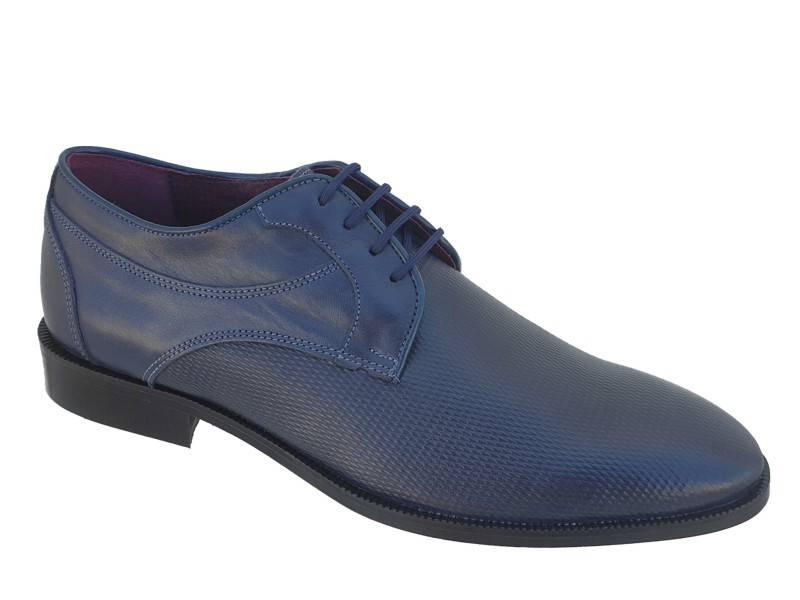 Ανδρικά Παπούτσια Gianni P. 920 | Casual - Αμπιγέ Σκαρπίνια