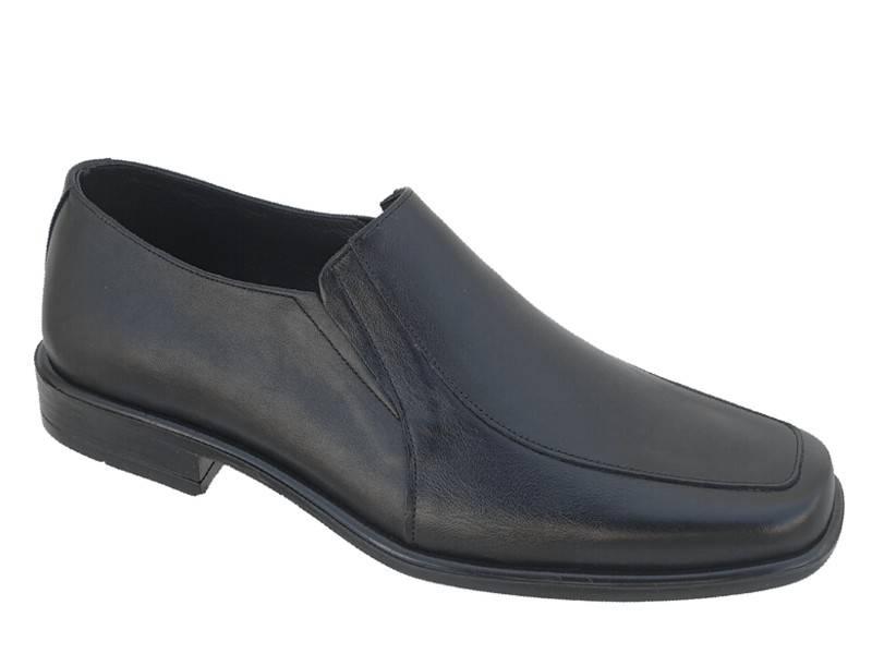 Δερμάτινα Ανδρικά Παπούτσια   Memphis Casual Μοκασίνια