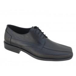 Δερμάτινα Ανδρικά Παπούτσια | Memphis Casual Σκαρπίνια
