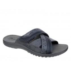 Παπούτσια INBLU FN814FA3 Καλοκαιρινές Ανδρικές Παντόφλες