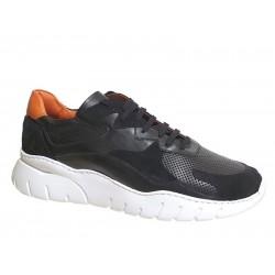 Ανδρικά Αθλητικά - Sneakers | Παπούτσια Kricket shoes 338 Μαύρα