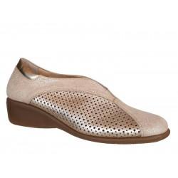 Γυναικεία Παπούτσια | Relax anatomic 4360-135 Ανατομικά Μοκασίνια