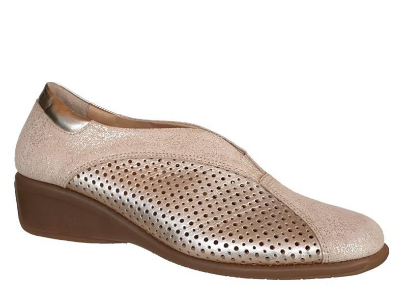 Γυναικεία Παπούτσια | Relax anatomic 4360-185 Ανατομικά Μοκασίνια